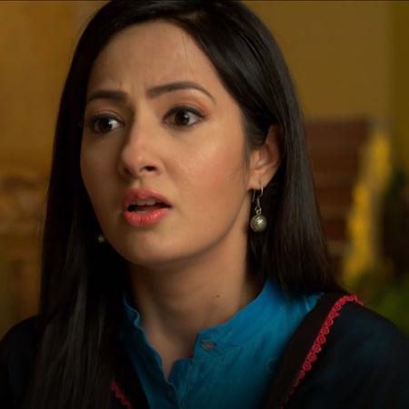 الحكيم يخبر عائلة شاتورفيدي بأن هناك أمل لعلاج نيرجا ...جانجا تكشف تلا