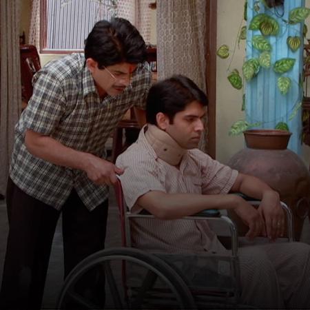 Why did Ricky kidnap Indira?  Samir raped Mandira. What will Indira do