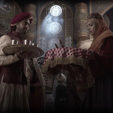 ينضم آلدوس  الى توركان من أجل أن يقتلوا التوميش، وألتونيا يخطف راضية.