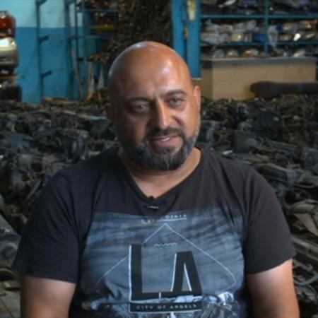 كيف يتم التعامل مع قطع السيارات المستعملة في الأردن؟