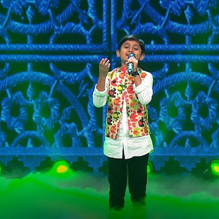 سري غاما الآن على وياك ، أكبر برنامج لإكتشاف المواهب الغنائية للأطفال
