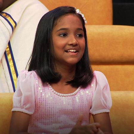 سري غاما الآن على وياك، أكبر برنامج لإكتشاف المواهب الغنائية للأطفال ف