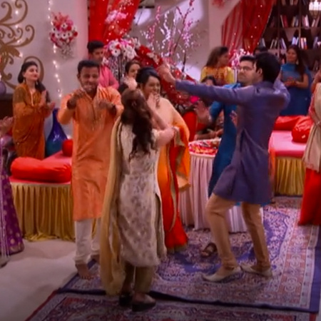Mahi expelled Satya from the wedding, what is the reason?