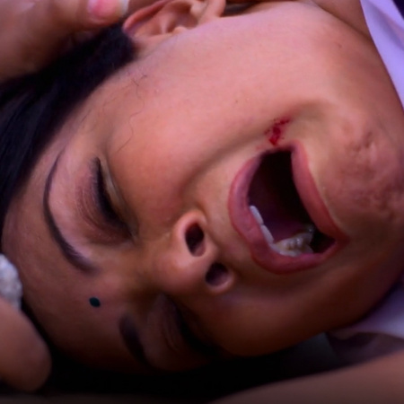 Satya's mother tortured in prison!
