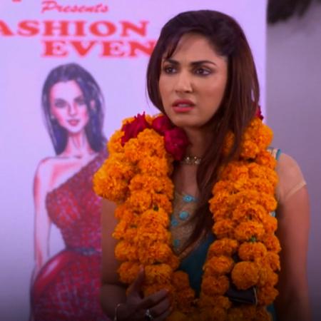 Satya faces Payal and accuses her of treason!