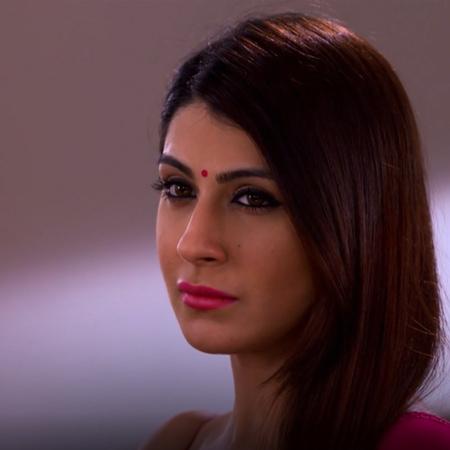 Karina exposes Satya's cheating on Mahi in front of everyone