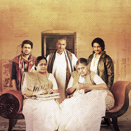 Begusarai cones back with its third season exclusively on weyyak in Ra