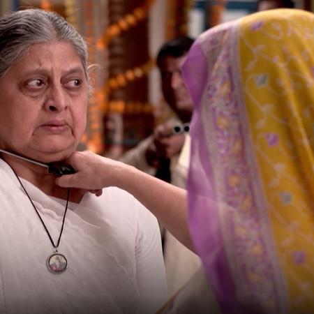 تهرب كومال وتخطف بادي معها ولكن هل ستنجو من عائلة ثاكور؟