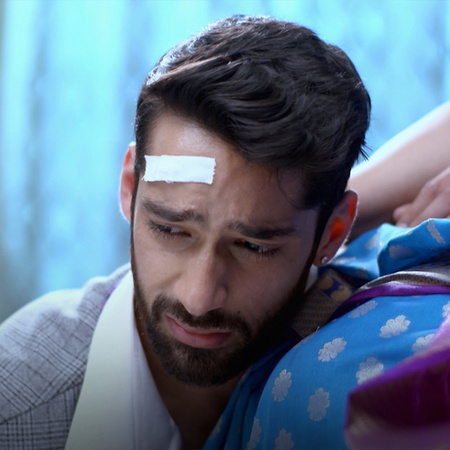 Shaurya's business is under threat after Mehak's lecture to him was sp