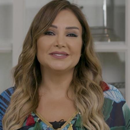 الأعلامية فاتن زين الدين تحضر أكلة ليبية مشهورة للشيف ليلى فهل ستعجبها