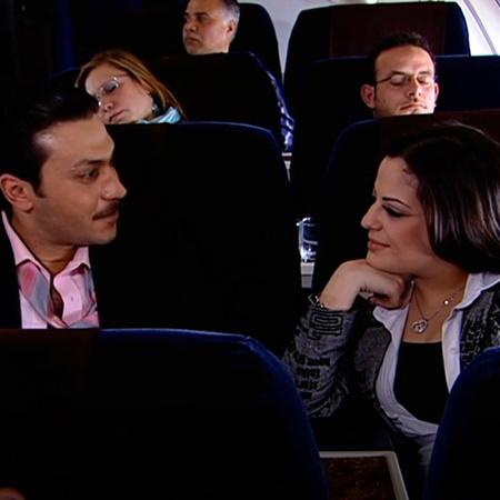 علاء يعترف بمشاعره لياسمينا ولا يبالي أنها تعيش في دولة أُخرى, كيف ستت