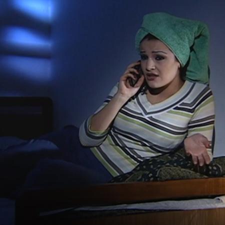أحمدد يخطط لملاقاة كيندا , فتاة لا يعرف أي شيء عنها سوى أنه رأى صورتها