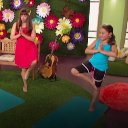 يجب الحفاظ على الطاقة الإيجابية الخاصة بك حتى تستمع بالرقص مع الفريق خ