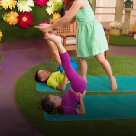 في هذه الحلقة سيعلو صراخ الأطفال وانفعالاتهم خلال ممارستهم لهذه المرحل