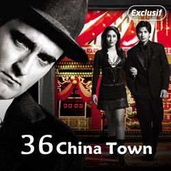 شاينا تاون 36