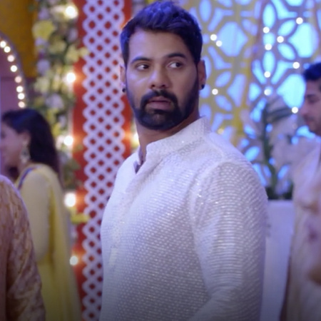 After Pragya left Abhi's life, they are still searching for the other