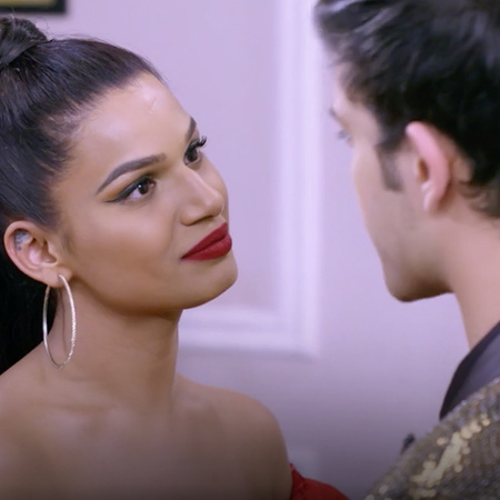 Rhea confesses to Ranveer that she loves him but she has a condition w
