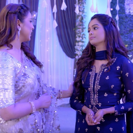 Ranveer threatens Prachi  to marry him and destroy her life, so what w