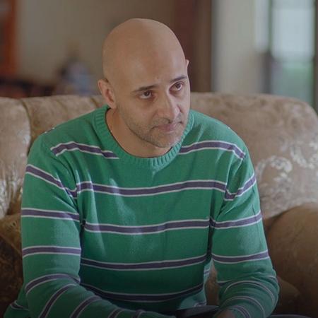 تتراجع صحة سارة الصحية فيأخذ كريم ابنه مالك منها