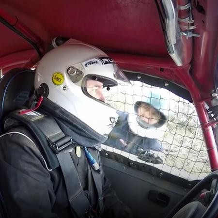 استكشف تاريخ باجا 1000 الممتد على مدى 50 عامًا، وهو أكثر سباقات السيار