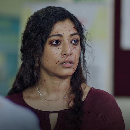 Ankiet takes Kaali into custody after a bloodbath with the drug mafia