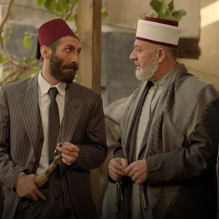 عزمي يحضر لحفل زواج ابنته أمل، وشريف يرسل مساعدات لأهل الحارة