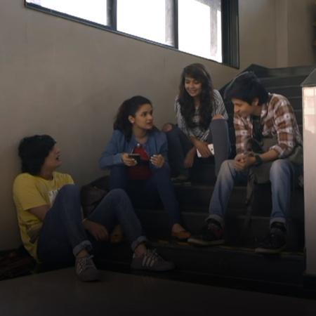 السيد بابار يخترع مصطلح جديد يدل على الصداقة بين الآباء والأطفال، أما