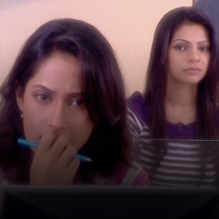 Varsha's boss discovers that Mazen is trying to tell her the truth abo