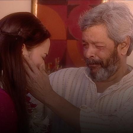 Ajit and his mother plot to affront Jana's dignity through Vandita. Wi