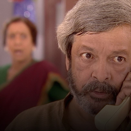 Varsha's anger exceeds its limits, leading to a tense situation with h