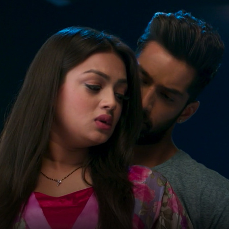 Fate reunites Shaurya and Mehek after the accident but with lots of ne