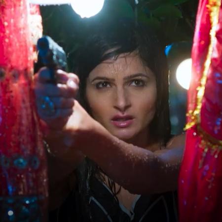 Shwetlana misses her chance to kill Anooraj and Mahi who run away and