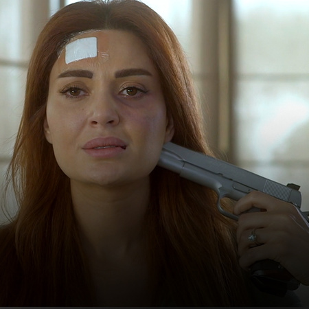 ليلى تسعى لرفع قضية تعنيف على عاصم، ونابا تطلب الطلاق