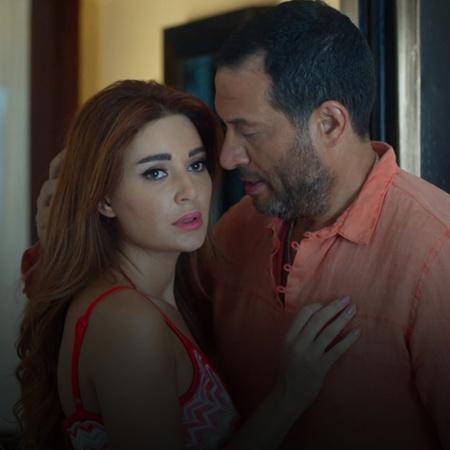 جبران ونايا يتقربان ويرسمان خطة مع الراقصة شهرزاد لتتقرب من عاصم