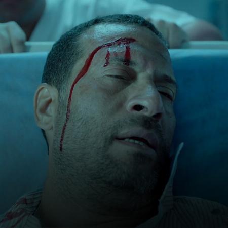 كريم يتعرض لحادث سيارة بعد طلب يد نايا من والدتها