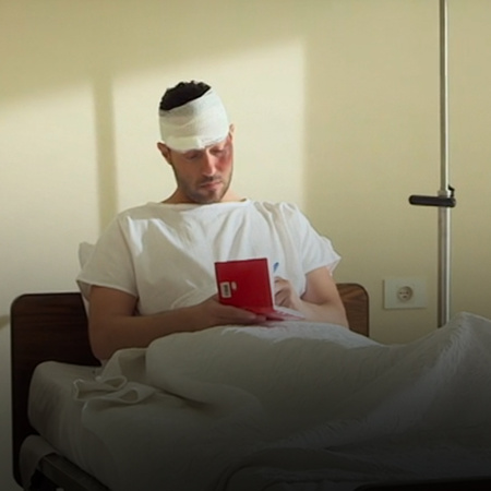 طبيبة نايا تخبر ليلى بالسر الذي أخفته، وفادي يتعرض لحادث
