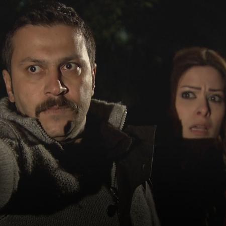 تكتشف عصابة ناصر مكان جمانة ونصر فهل سينجون من أيديهم ؟