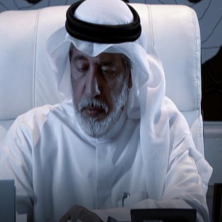 تدور الأحداث حول رجل أعمال يتعثر نتيجة الأزمة الاقتصادية العالمية فيعل