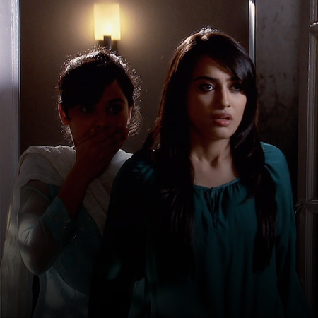 What will Asad do when he knows that Zoya has hid Mariam under his roo