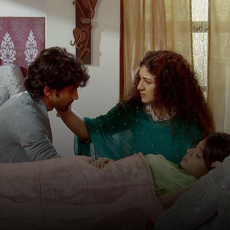 يعود اسد من جديد لمساعدة زويا في السعي للعثور على والدها، أما نكها فتن