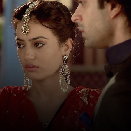 Will Zoya have the chance to tell Asad the truth about the accidental