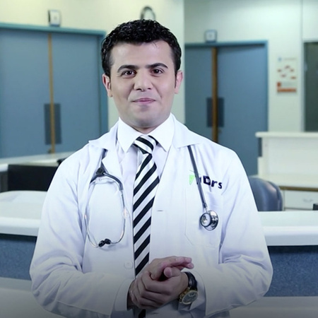 برنامج طبي تفاعلي يهدف لطرح مواضيع طبية بطريقة شبابية من خلال فقرات دا