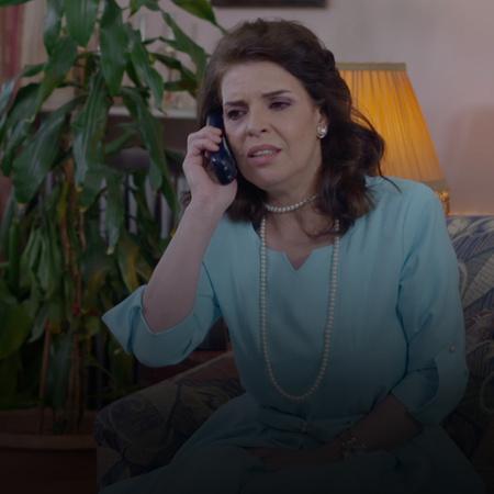 حمل نايا في خطر كبير، وليليا تريد إخبار حازم
