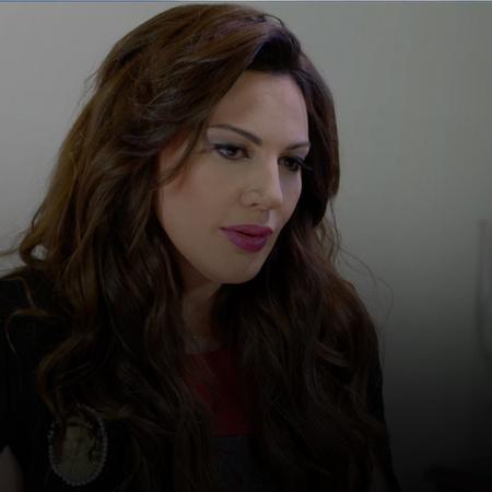 نايا تقرر أن تترك المنزل وتقضي فترة الحمل مع عائلتها، وتترك رسالة لحاز