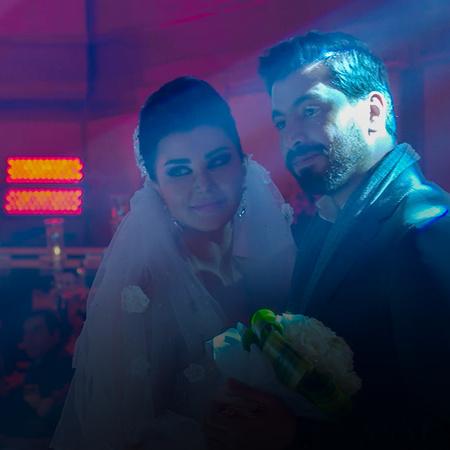 سامر يهدد نايا ويرغب بالعودة لعائلته، وحفلة العرس تتم على أكمل وجه