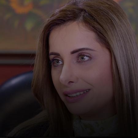 نور تواجه مشكلة بالمدرسة بسبب ضياع دفترها، والمديرة تستدعي حازم ونايا