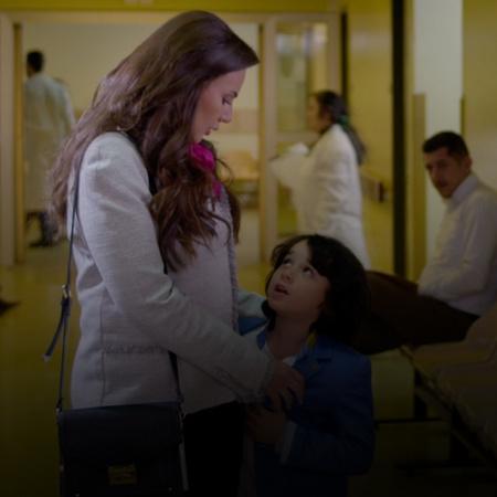 جود يذهب للمشفى مع سامر من أجل عملية نقي العظام ونايا تراهم، هل ستعرف