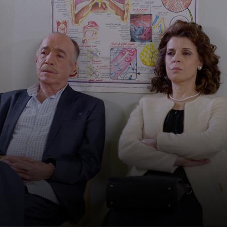 سامر مصاب بمرض خطير، ونايا تخبر العائلة بتعرض حملها للخطر