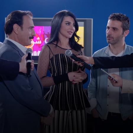 برنامح تلفزيوني جديد بتقديم نغم، وكذبة الدراسة هي الحجة