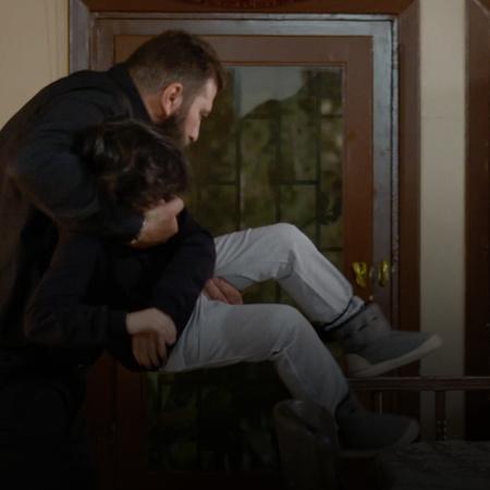 ماريا تخطف جود وسامر يتهم حازم ونايا، كيف سيتصرفان؟